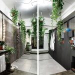 Loft Stili Dekorasyon