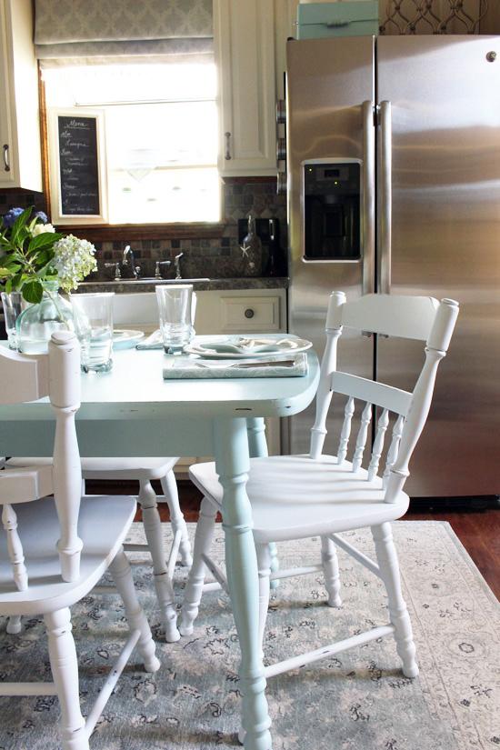 Mutfak Sandalye