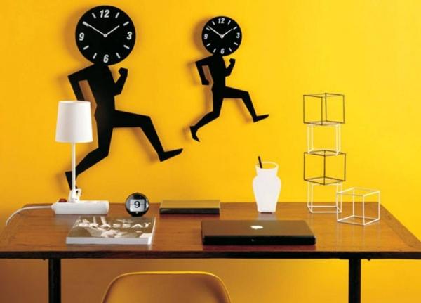 Ofis Duvar Dekorasyon Fikirleri