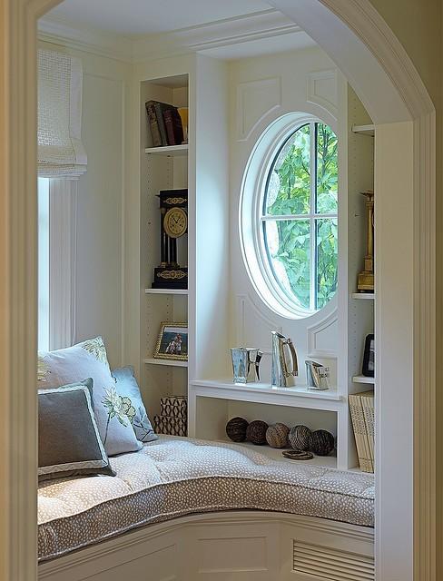 Pencere Kitap Köşesi
