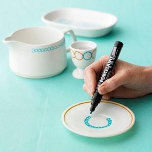 Porselen Kalemiyle Boyama