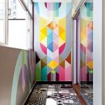 Renkli Duvar Fikirleri