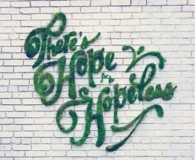Bahçelerinizi Bitkisel Grafiti İle Canlandırın!