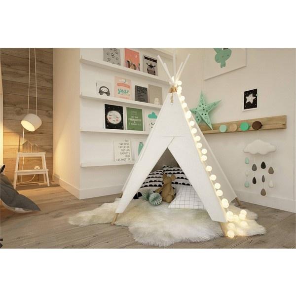 Çocuk Odası Çadır