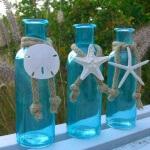 Deniz Kabuklarından Cam Vazo Yapımı