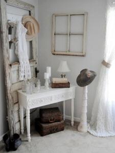 Eski Kapıları Değerlendirme