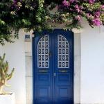 Ev Dış Kapısı
