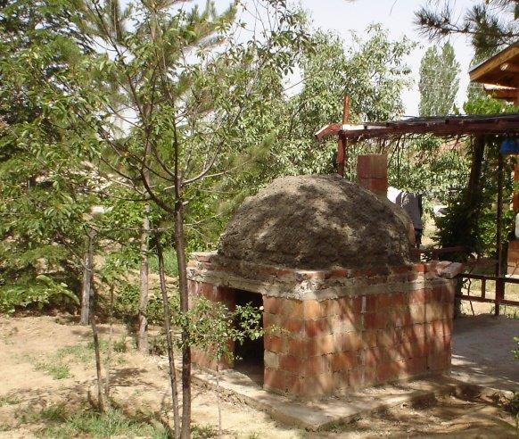 Köy Ekmek Fırını