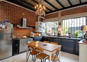 Mutfak Dekorasyonunda Şık Dokunuşlar