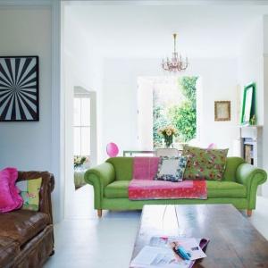 Oturma Odası Renk