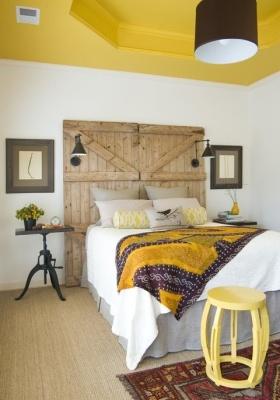 Dekorasyon Alarmı: Tavanlarda Renk Özgürlüğü