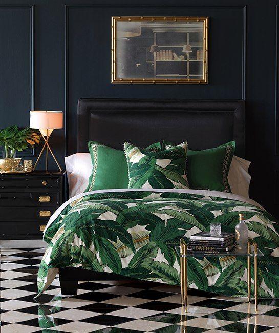 Tropik Yatak Odası