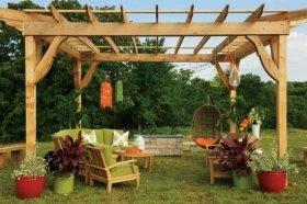 En Güzel Bahçe ve Balkon Dekorasyonları