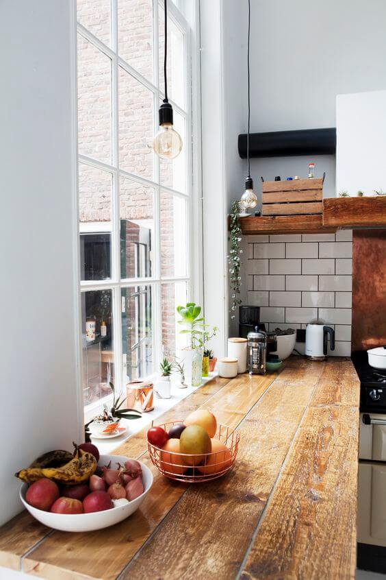 ahsap mutfak tezgahi ornekleri-5