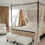 Cibinlikli Yatak Odası Modelleri