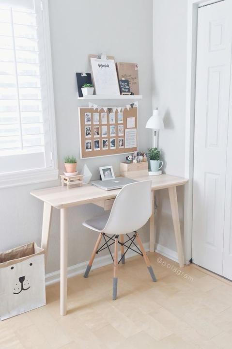 home-ofis-dekorasyonu-minimalist