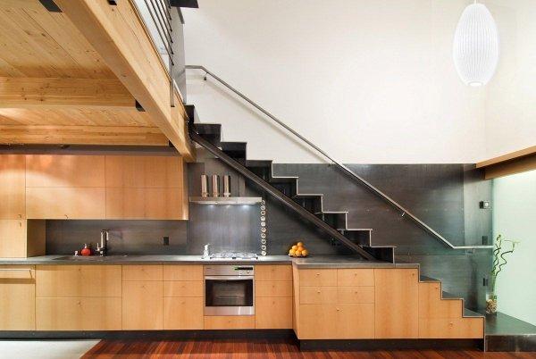 Merdiven Altı Değerlendirme