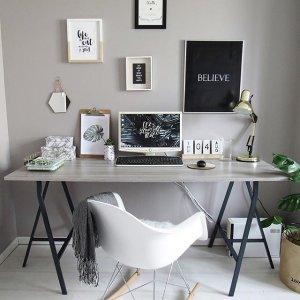 minimalist-home-ofis-dekorasyonu