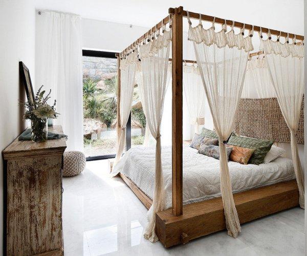 Modern Cibinlikli Yatak