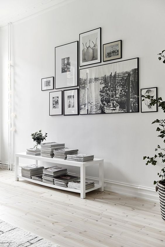 siyah-cerceveler-ile-minimalist-ev-dekorasyonu-1