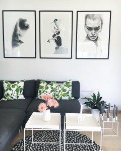 siyah-cerceveler-ile-minimalist-ev-dekorasyonu-8