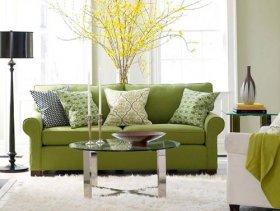 Yeşilin 3 Güzel Tonu: Zümrüt Yeşili, Pastel Yeşili ve Çimen Yeşili