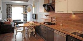 Türk Mutfaklarından Dekorasyon Örnekleri