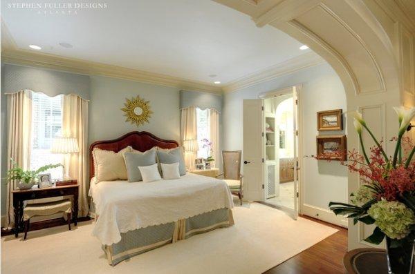 Ebeveyn Yatak Odaları İçin Dekorasyon Önerileri