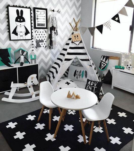 erkek-cocuk-odasi-icin-siyah-beyaz-modern-hali
