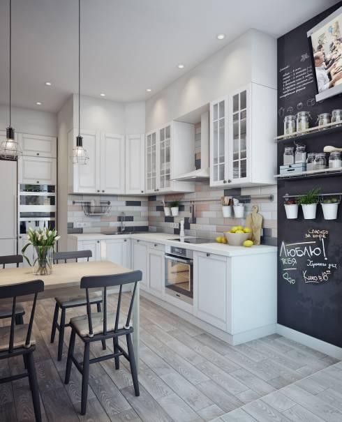 mutfaklarda-kara-tahta-dekoru