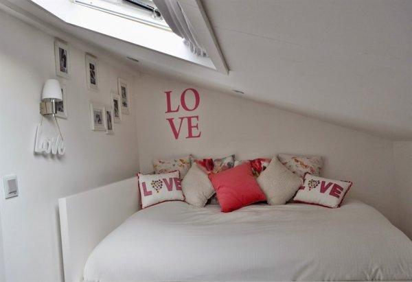 Çatı Arası Odanızı Düzenleyin