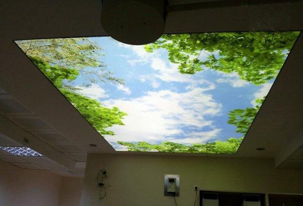 renkli-gergi-tavan-dekorasyonu-uygulamalari