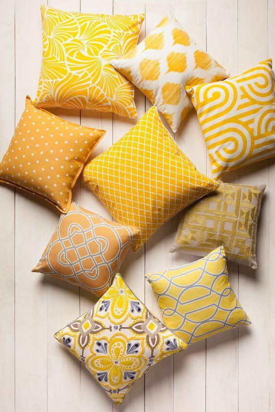 sari-renk-koltuk-yastiklari