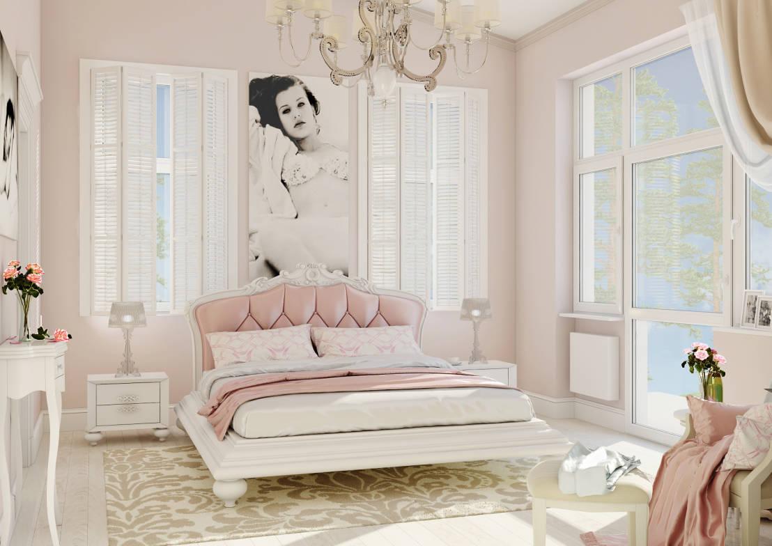 vintage-dekorasyon-yatak-odalari