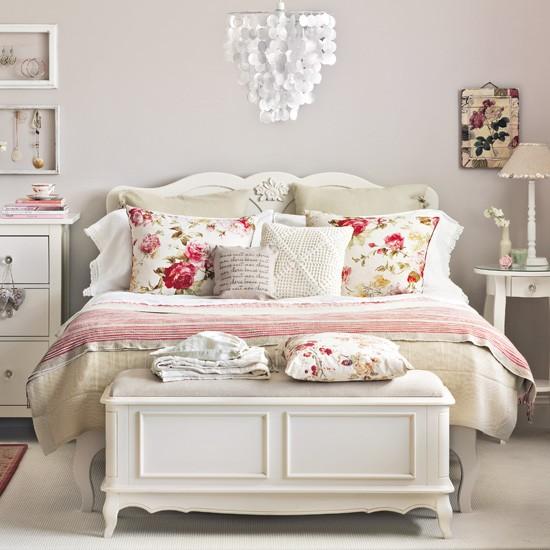 vintage-yatak-odasi-dekorasyon-fikirleri