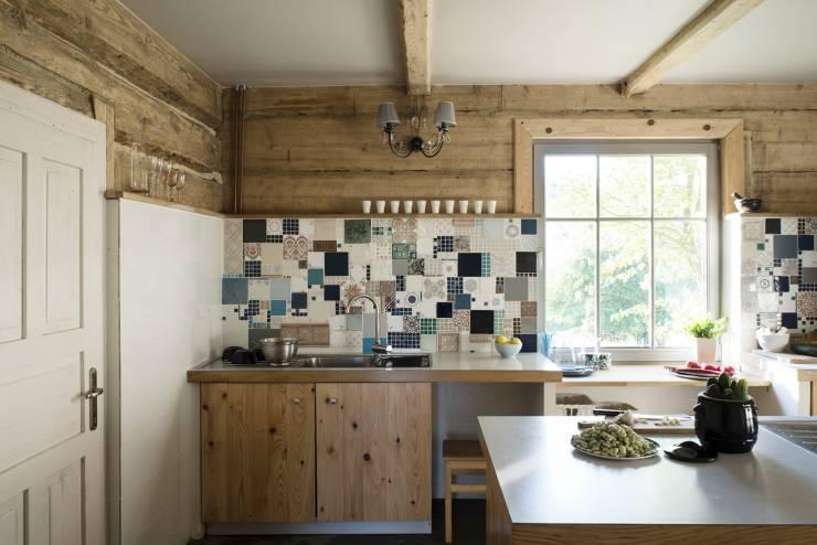 ahsap-mutfak-dekorasyonu