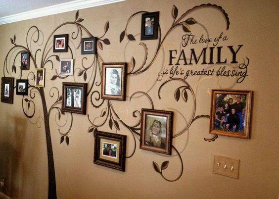 Aile Ağacı Modası Geri Döndü!