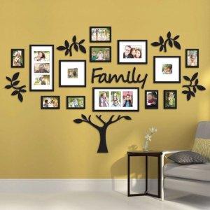 Aile Albümü Ağacı