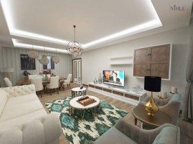 10 Farklı Salon Dekorasyonu Örneği