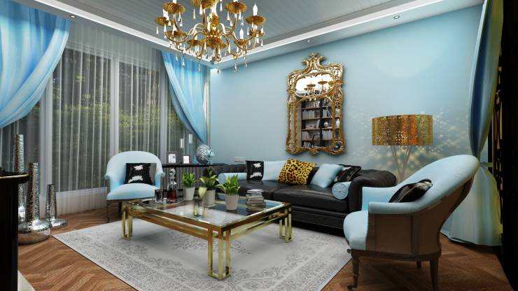 renkli-salon-dekoru