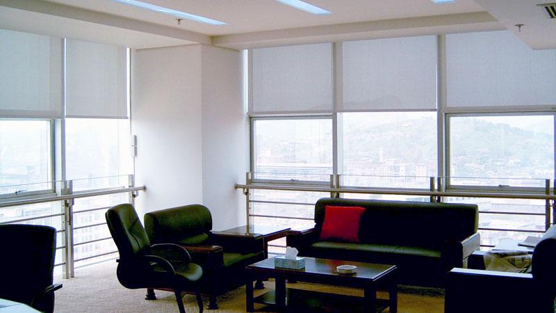 Ofis Perdesi