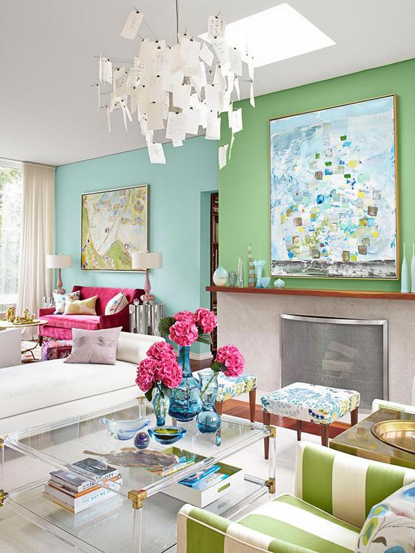 renkli-luks-bir-salon-dekoru