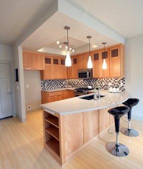 Modern Mutfaklar için 5 Farklı Bar Taburesi