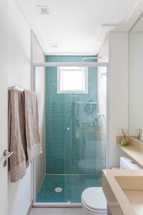 En iyi Tasarıma Sahip Küçük Banyolar
