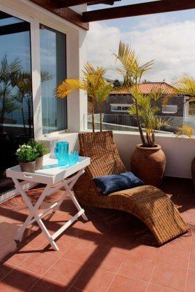 Balkon Düzenlemesi için 5 Farklı Dizayn Örneği