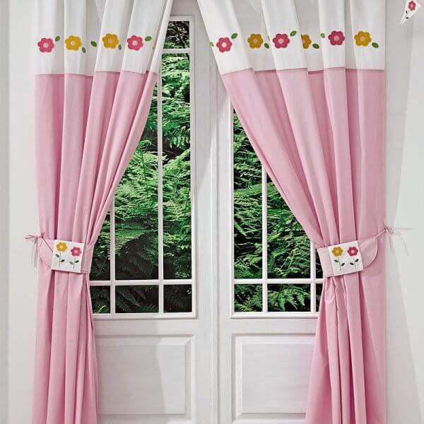 Bebek Odasının Penceresi Nasıl Olmalı?
