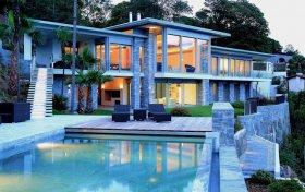 İtalya'da Rüya Gibi Tasarıma Sahip 5 Ev