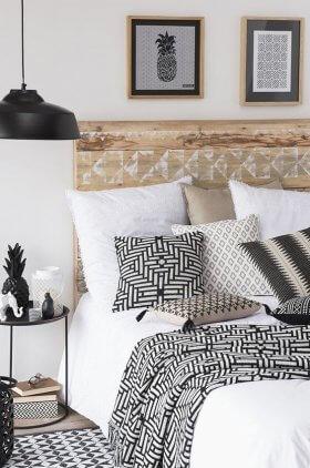 Beyaz Yatak Odası Dekorasyonu Nasıl Olmalıdır?